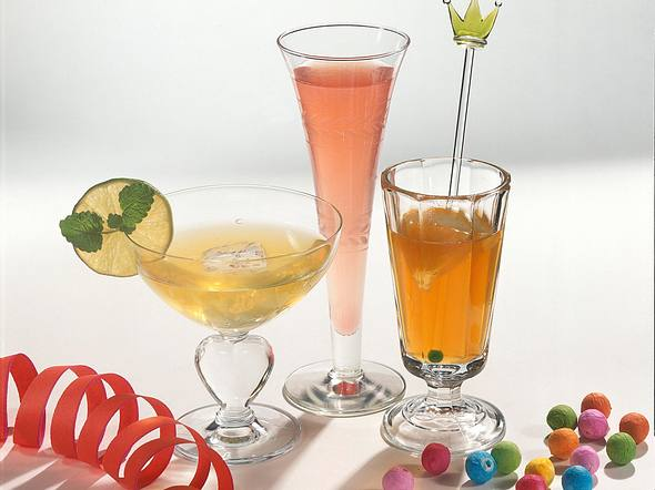 Cocktail Rezept