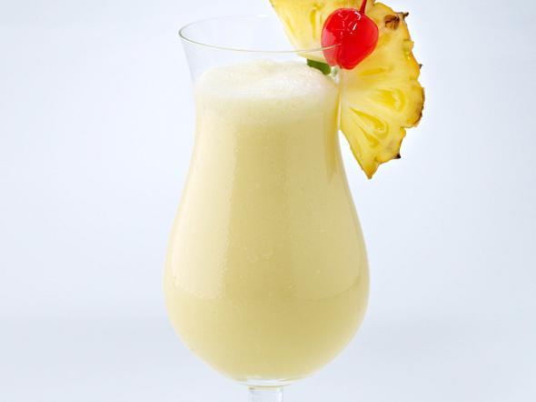 Cocktail-Klassiker: Pina Colada Rezept