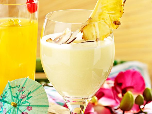 Coconut Dream Rezept