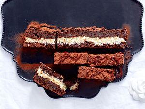 Coco's Choco-Ringelbars (glutenfrei) Rezept