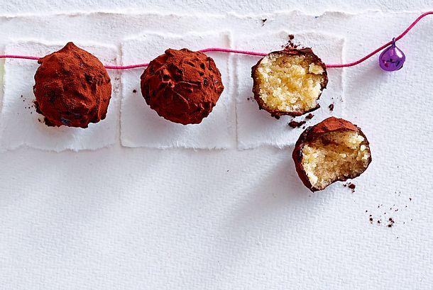 Cookie-Dough-Pops Rezept