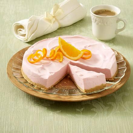 Cosmopolitan-Cheesecake Rezept