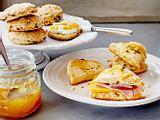 Cranberry-Walnuss-Scones & Cheddar-Scones Rezept