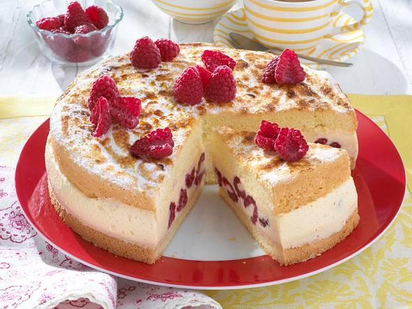 Creme Catalana Torte Rezept