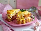 Croque Monsieur Rezept
