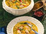 Curry-Suppe Rezept