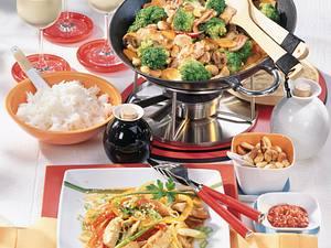 Currycreme Rezept