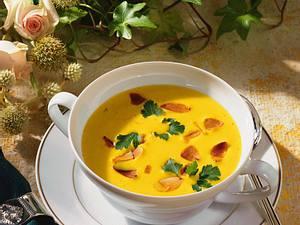 Currysuppe Rezept