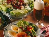 Dänischer Salat Rezept