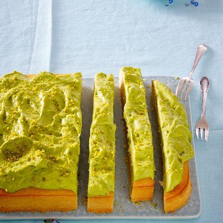 Der verrückte Zitronenkuchen (Wacky cake) Rezept