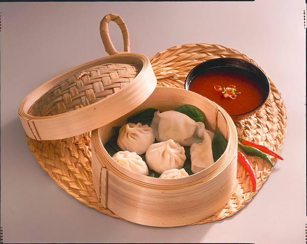 Dim sums (Asiatische Teigtaschen) Rezept