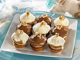 Dominostein-Muffins Rezept