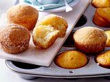Donut-Muffins Rezept