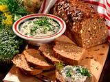 Drei-Minuten-Brot Rezept