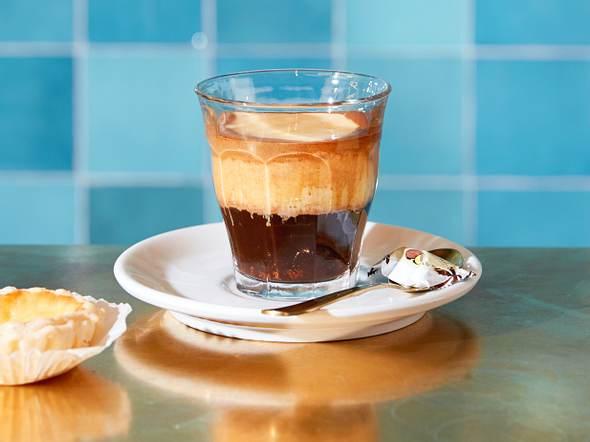 Egg-Coffee (Cà phê trúng) Rezept
