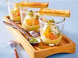 Eier im Glas nach skandinavischer Art Rezept
