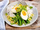 Eier in Currysoße Rezept