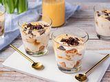 Eierlikoer-Dessert-Rezept