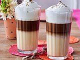 Eierlikör-Kaffee Rezept