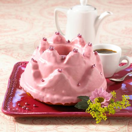 Eierlikör-Kirsch-Kuchen Rezept