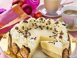 Eierlikör-Mousse-Torte Rezept