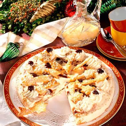 Eierlikör-Sahne-Torte Rezept