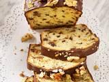 Ein Teig 3 Kuchen: Walnuss-Schoko-Kuchen Rezept