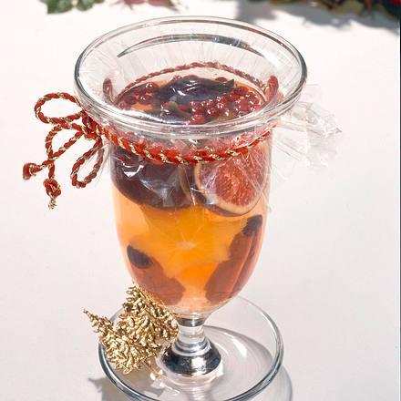 Eingelegte Früchte Rezept
