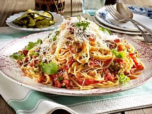 Eingelegte Zucchini Rezept