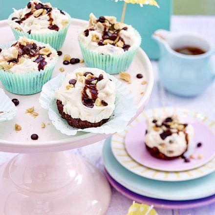 Eismuffins Rezept
