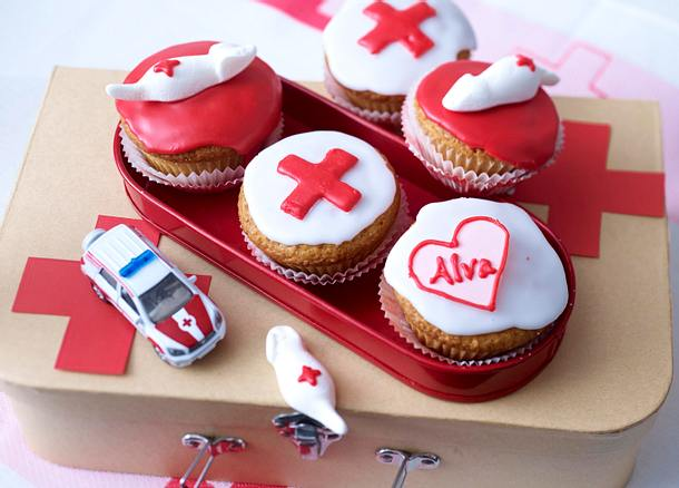 Emergency-Muffins Rezept