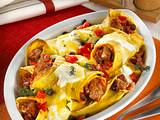 Enchiladas mit Rind Rezept