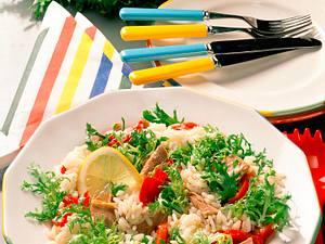 Endivien-Reis-Salat Rezept