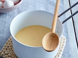 Englische Vanillecreme Rezept