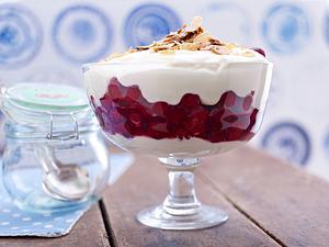 Englisches Dessert Rezept