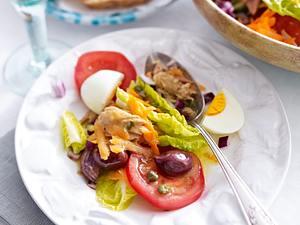 Ensalada de Tonyina (Mallorquinischer Thunfischsalat) Rezept