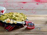 Erbsen-Fisch-Pie (Sweet-Pea-Fish-Pie) Rezept