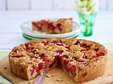 Erdbeer-Bauern-Torte Rezept