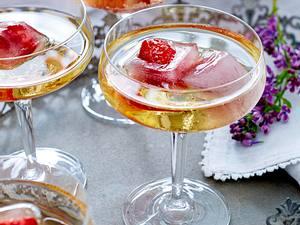 Erdbeer-Cocktail Rezept