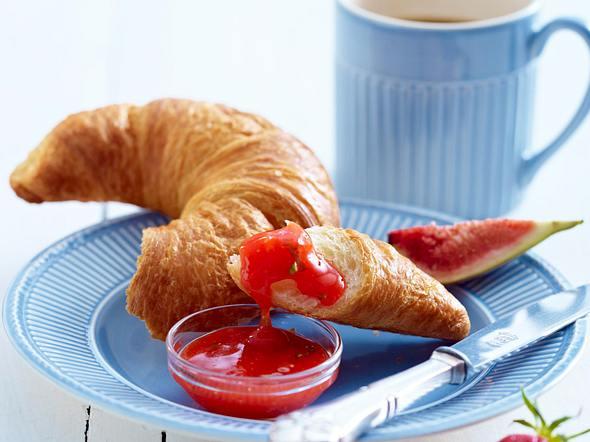 Erdbeer-Feigen-Fruchtaufstrich Rezept