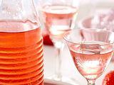Erdbeer-Likör Rezept