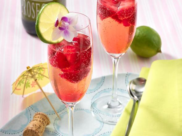 Erdbeer Royal Rezept