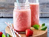 Erdbeer-Smoothie Rezept