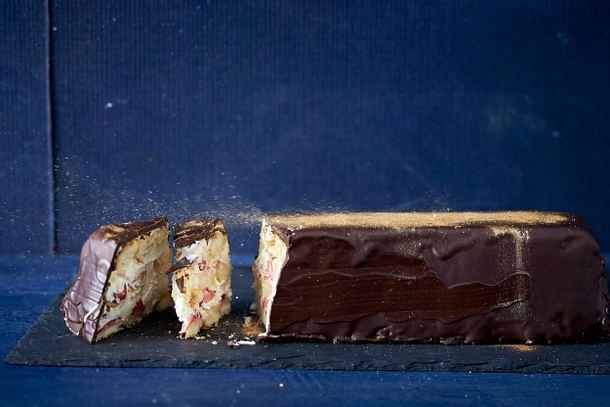 Erdbeer-Tiramisu-Kuchen Rezept