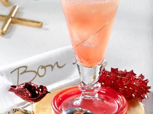 Erdbeersorbet Rezept
