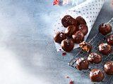Erdnuss-Schoko-Bites Rezept