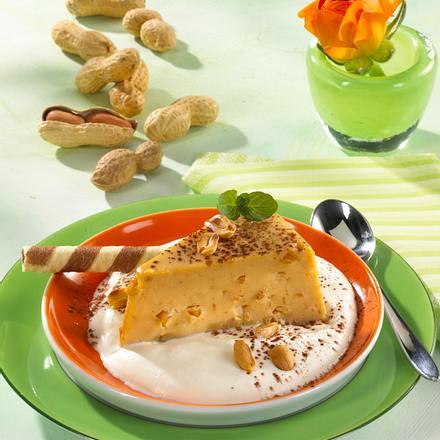Erdnuss-Toffee-Creme Rezept