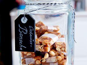 Erdnussbonsche Rezept