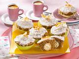 Espresso-Kokos-Muffins Rezept