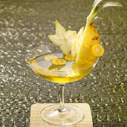 Exotic-Cocktail Rezept